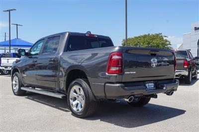 2019 Ram 1500 Crew Cab 4x2,  Pickup #C90180 - photo 2