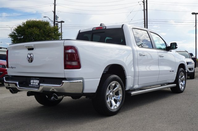 2019 Ram 1500 Crew Cab 4x2,  Pickup #C90193 - photo 6