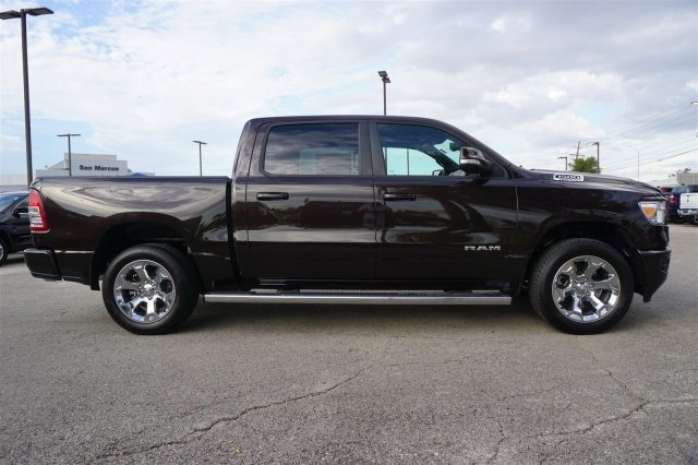 2019 Ram 1500 Crew Cab 4x2,  Pickup #C90211 - photo 5