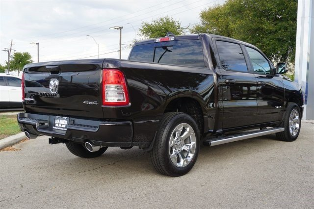 2019 Ram 1500 Crew Cab 4x2,  Pickup #C90211 - photo 6