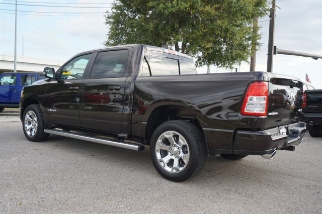 2019 Ram 1500 Crew Cab 4x2,  Pickup #C90211 - photo 2