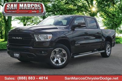 2019 Ram 1500 Crew Cab 4x2,  Pickup #C90211 - photo 1