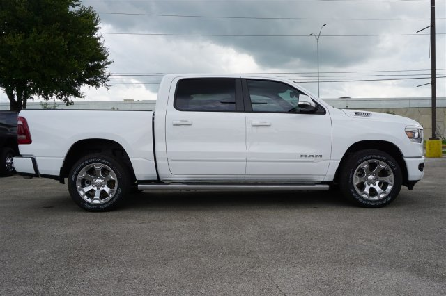 2019 Ram 1500 Crew Cab 4x2,  Pickup #C90212 - photo 5