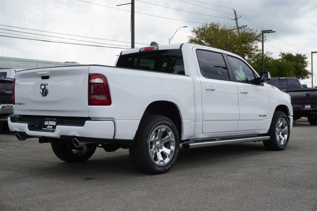 2019 Ram 1500 Crew Cab 4x2,  Pickup #C90212 - photo 6