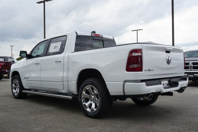 2019 Ram 1500 Crew Cab 4x2,  Pickup #C90212 - photo 2