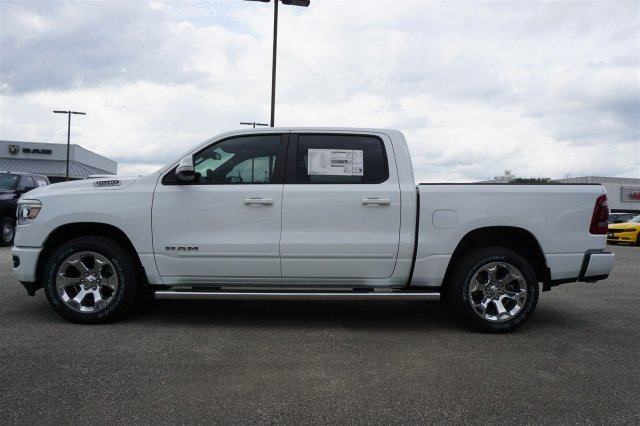 2019 Ram 1500 Crew Cab 4x2,  Pickup #C90212 - photo 7