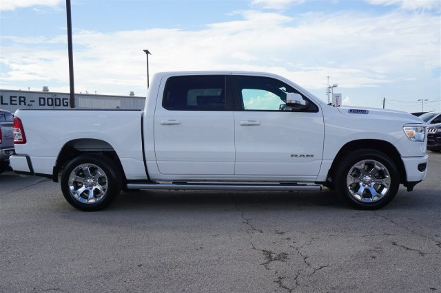 2019 Ram 1500 Crew Cab 4x2,  Pickup #C90214 - photo 5
