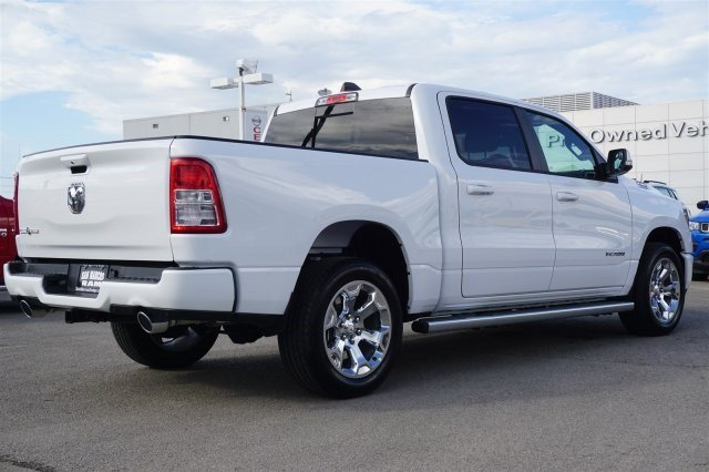 2019 Ram 1500 Crew Cab 4x2,  Pickup #C90214 - photo 6