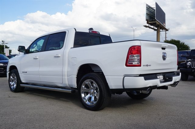 2019 Ram 1500 Crew Cab 4x2,  Pickup #C90214 - photo 1