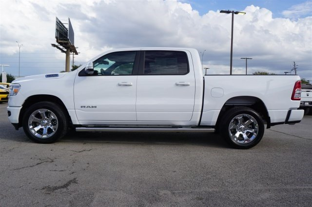 2019 Ram 1500 Crew Cab 4x2,  Pickup #C90214 - photo 7