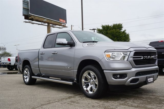 2019 Ram 1500 Quad Cab 4x2,  Pickup #C90218 - photo 4
