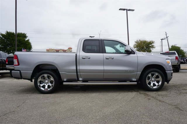 2019 Ram 1500 Quad Cab 4x2,  Pickup #C90218 - photo 5