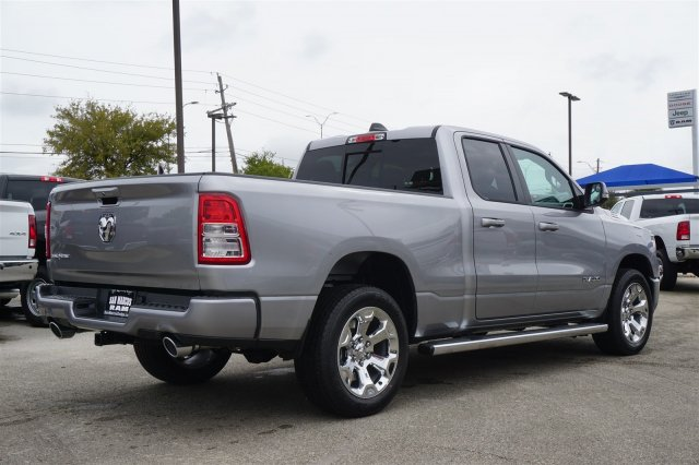 2019 Ram 1500 Quad Cab 4x2,  Pickup #C90218 - photo 6