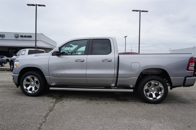 2019 Ram 1500 Quad Cab 4x2,  Pickup #C90218 - photo 7