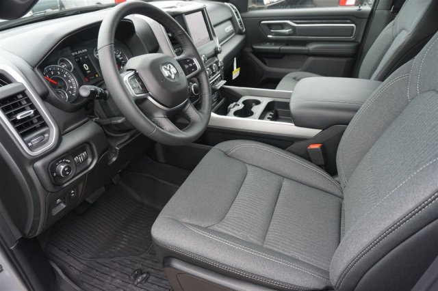 2019 Ram 1500 Quad Cab 4x2,  Pickup #C90218 - photo 8