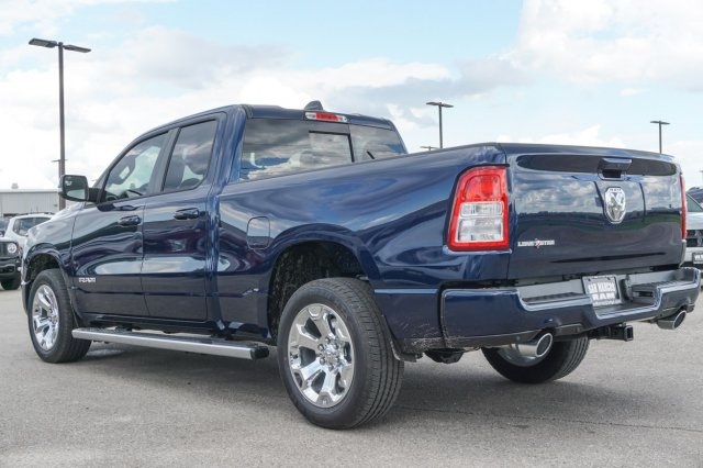 2019 Ram 1500 Quad Cab 4x2,  Pickup #C90234 - photo 1