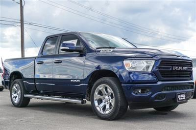 2019 Ram 1500 Quad Cab 4x2,  Pickup #C90234 - photo 4