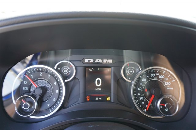 2019 Ram 1500 Quad Cab 4x2,  Pickup #C90246 - photo 10