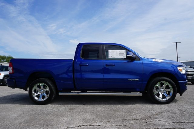 2019 Ram 1500 Quad Cab 4x2,  Pickup #C90246 - photo 5