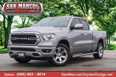 2019 Ram 1500 Quad Cab 4x2,  Pickup #C90251 - photo 1