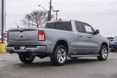 2019 Ram 1500 Quad Cab 4x2,  Pickup #C90251 - photo 5