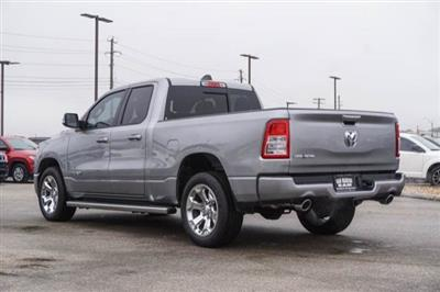 2019 Ram 1500 Quad Cab 4x2,  Pickup #C90251 - photo 2