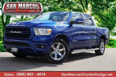 2019 Ram 1500 Crew Cab 4x4,  Pickup #C90256 - photo 1