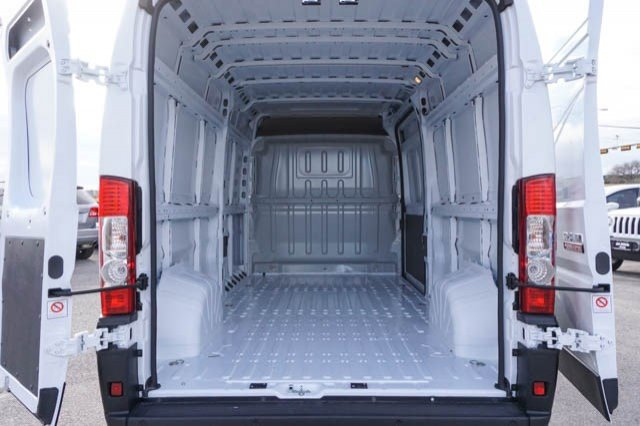 2019 ProMaster 1500 High Roof FWD,  Empty Cargo Van #C90291 - photo 1