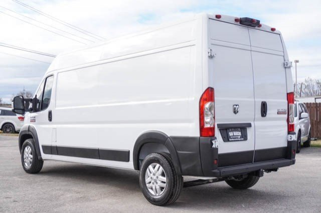 2019 ProMaster 2500 High Roof FWD,  Empty Cargo Van #C90306 - photo 6