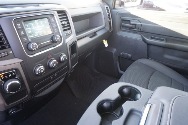 2019 Ram 1500 Regular Cab 4x2,  Pickup #C90314 - photo 10