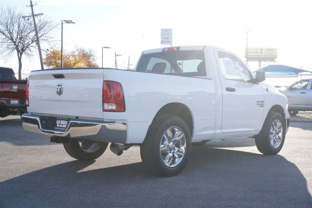 2019 Ram 1500 Regular Cab 4x2,  Pickup #C90314 - photo 5