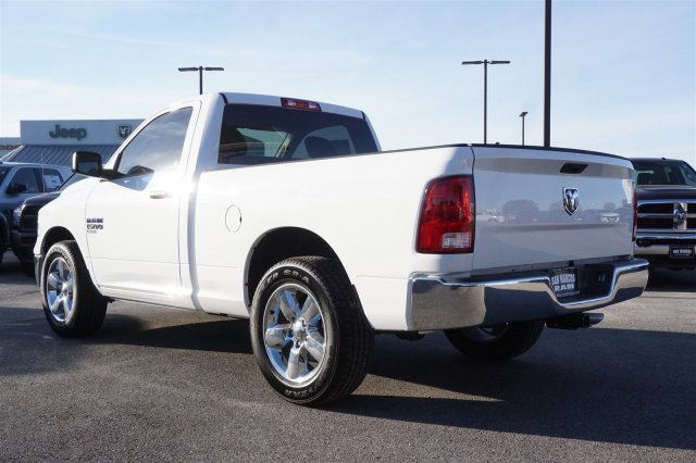 2019 Ram 1500 Regular Cab 4x2,  Pickup #C90314 - photo 2