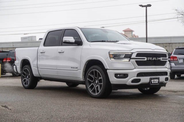 2019 Ram 1500 Crew Cab 4x4,  Pickup #C90318 - photo 4