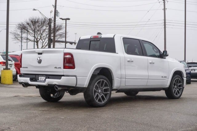 2019 Ram 1500 Crew Cab 4x4,  Pickup #C90318 - photo 5