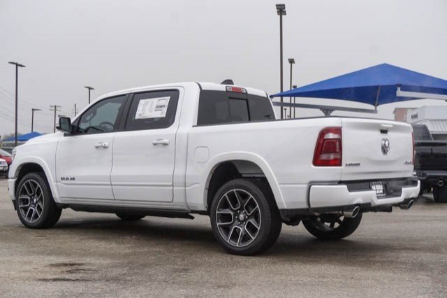 2019 Ram 1500 Crew Cab 4x4,  Pickup #C90318 - photo 2