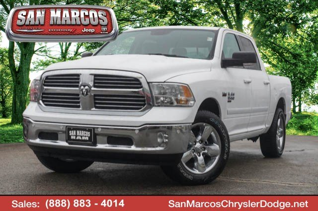 2019 Ram 1500 Crew Cab 4x2,  Pickup #C90328 - photo 1