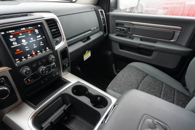 2019 Ram 1500 Crew Cab 4x2,  Pickup #C90328 - photo 10