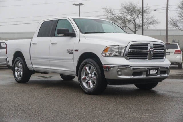 2019 Ram 1500 Crew Cab 4x2,  Pickup #C90328 - photo 4