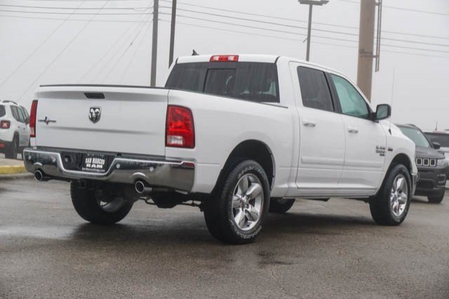 2019 Ram 1500 Crew Cab 4x2,  Pickup #C90328 - photo 5
