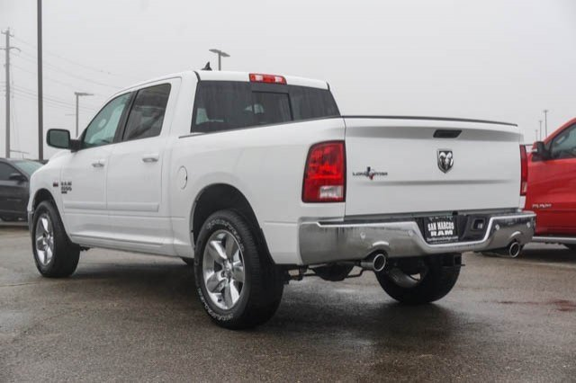 2019 Ram 1500 Crew Cab 4x2,  Pickup #C90328 - photo 2
