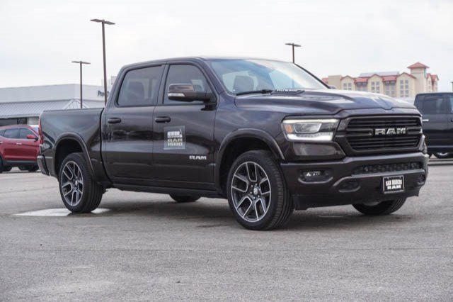 2019 Ram 1500 Crew Cab 4x2,  Pickup #C90345 - photo 4