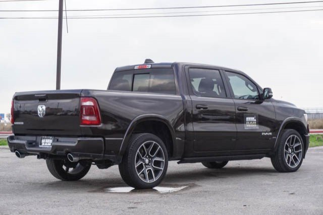 2019 Ram 1500 Crew Cab 4x2,  Pickup #C90345 - photo 5