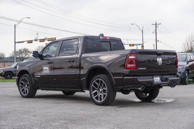 2019 Ram 1500 Crew Cab 4x2,  Pickup #C90345 - photo 2