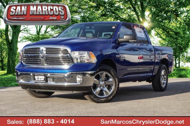 2019 Ram 1500 Crew Cab 4x2,  Pickup #C90364 - photo 1