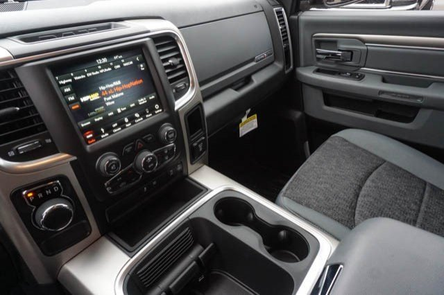 2019 Ram 1500 Crew Cab 4x2,  Pickup #C90372 - photo 10