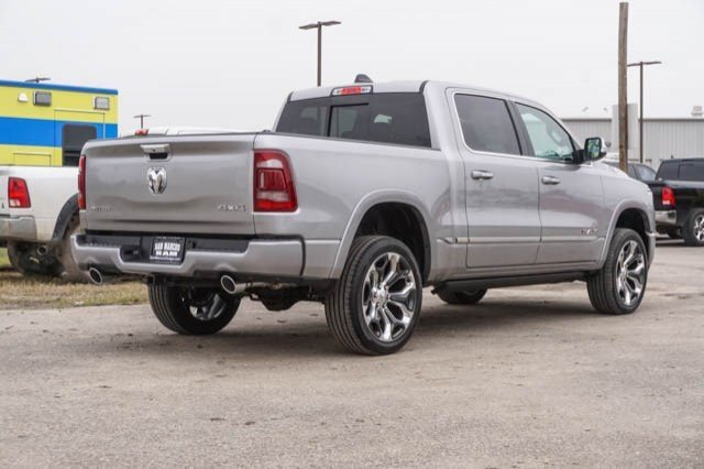 2019 Ram 1500 Crew Cab 4x4,  Pickup #C90390 - photo 5