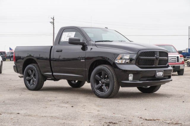 2019 Ram 1500 Regular Cab 4x2,  Pickup #C90393 - photo 4