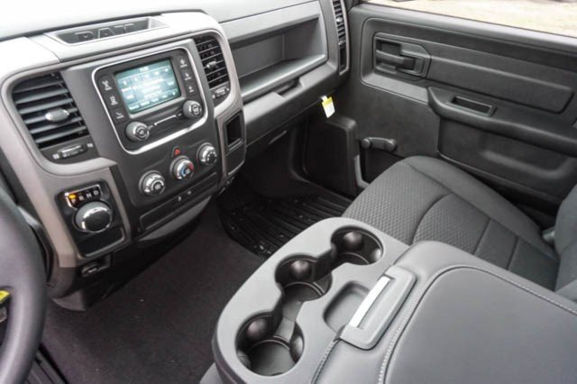 2019 Ram 1500 Regular Cab 4x2,  Pickup #C90393 - photo 9