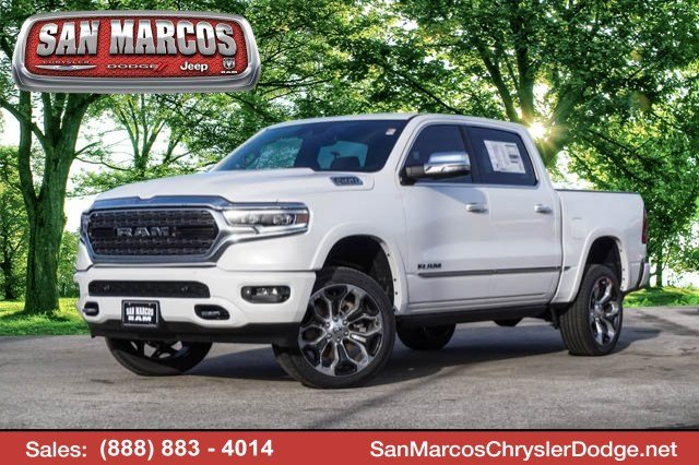 2019 Ram 1500 Crew Cab 4x4,  Pickup #C90394 - photo 1
