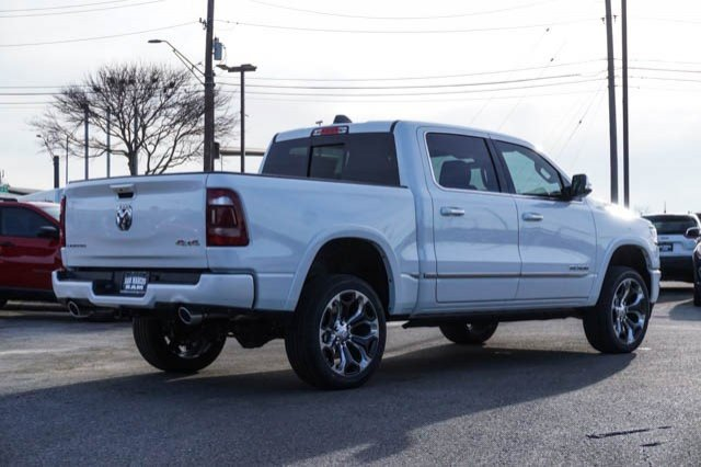 2019 Ram 1500 Crew Cab 4x4,  Pickup #C90394 - photo 5